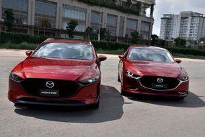 Mazda Việt Nam nói gì về lỗi hệ thống phanh tự động trên xe Mazda3?
