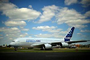 Airbus lỗ ròng 1,36 tỷ EUR trong năm 2019