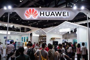 Mỹ công bố bản cáo trạng mới với tập đoàn Huawei