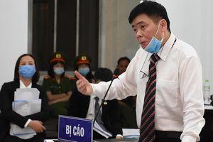 Bị cáo Trần Vũ Hải tiếp tục kêu oan