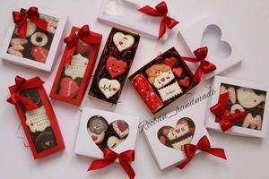 Các đôi tình nhân trên thế giới ăn gì vào dịp Valentine?