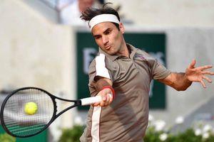 Federer chỉ tham dự Pháp mở rộng tại mùa giải đất nện