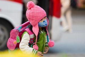 TP.HCM, Hà Nội và 5 tỉnh cho học sinh tiếp tục nghỉ