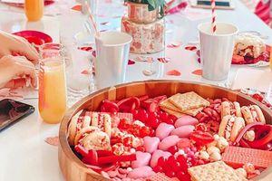 Món ăn đặc trưng của các quốc gia vào ngày lễ Valentine