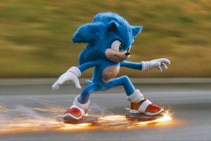 Tiểu quái Sonic tấn công phòng vé Bắc Mỹ