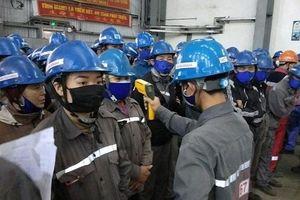 Khu kinh tế tỉnh Hà Tĩnh: Kiểm soát chặt chẽ dịch Covid - 19