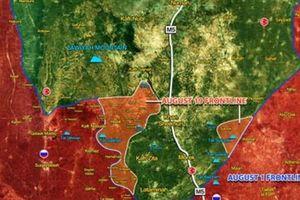 Quyết tâm chiến lược trong 'Dawn in Idlib': M5 và M4