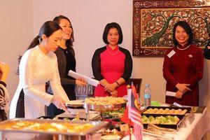 Quảng bá văn hóa, ẩm thực Việt Nam và các nước ASEAN tại Ukraine