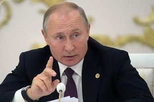 TT Putin tiết lộ điều Nga sẽ làm nếu vũ khí hạt nhân lỗi thời