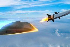 Tại sao Mỹ dừng chương trình phát triển vũ khí siêu âm?