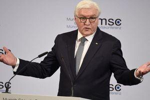 Khai mạc Hội nghị An ninh Munich, Đức chỉ trích sự cạnh tranh 'quyền lực lớn'