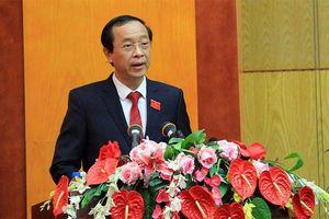 Chủ tịch tỉnh Lạng Sơn về làm Thứ trưởng Bộ Giáo dục và Đào tạo