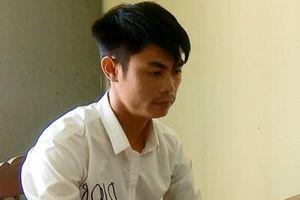 'Ôm' 12 bánh heroin từ Kon Tum ra Ninh Bình