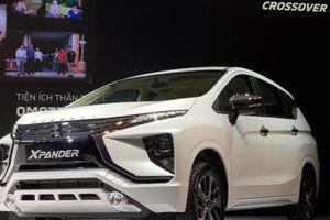 Hơn nghìn người Việt vừa bỏ tiền ra mua chiếc ô tô 7 chỗ giá từ 550 triệu tại Việt Nam