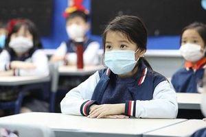 Bộ GD-ĐT đề nghị cho học sinh, sinh viên nghỉ học đến hết tháng 2/2020