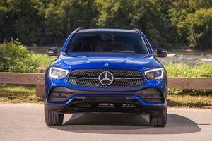 Top 10 xe SUV hạng sang đáng mua nhất tầm giá dưới 60.000 USD: Gọi tên Mercedes-Benz GLC