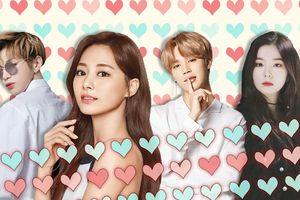 Idol Kpop nào nằm trong tầm ngắm… fan muốn tặng chocolate nhất dịp Valentine?