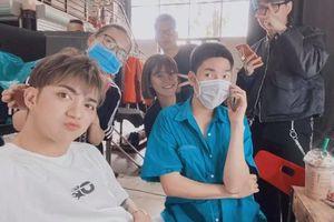 Soobin Hoàng Sơn tất bật ghi hình cho MV comeback ngay đúng ngày lễ Valentine?