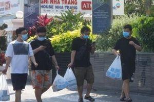 Khánh Hòa bố trí 2 chuyến bay đưa gần 500 du khách Trung Quốc về nước