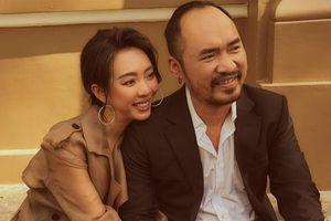 Valentine 2020: Tiến Luật - Thu Trang tung bộ ảnh cực ngọt, tiết lộ kỷ niệm đáng nhớ trong đám cưới