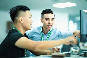 Công ty công nghệ nào có môi trường làm việc tốt nhất Việt Nam năm 2020?