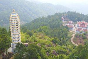 Cụm tin văn hóa, du lịch các tỉnh Nghệ An, Hà Tĩnh, Quảng Bình
