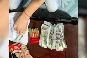 Thua bạc, đột nhập nhà cháu vợ trộm cắp hơn 1 tỉ đồng