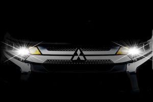 Lộ thêm thông tin mới Mitsubishi Outlander 2020 trước khi ra mắt: tháng 5 mới tới tay người dùng?