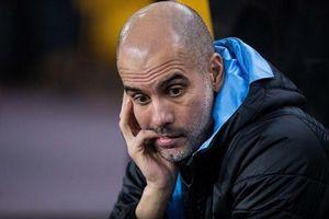 Báo Anh: Man City là nạn nhân của sự bất công từ UEFA