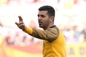 Barca 2-0 Getafe: Messi kiến tạo, Griezmann lập công
