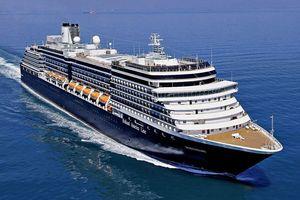 Cập nhật 21h ngày 15/2: Dịch Covid-9 tại Trung Quốc vẫn 'khẩn cấp', một hành khách trên tàu Westerdam nhiễm virus corona