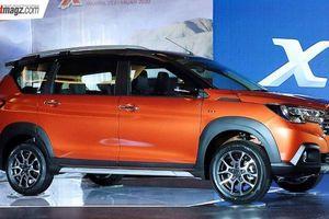 Suzuki XL7 ra mắt tại Indonesia, giá từ 390 triệu đồng