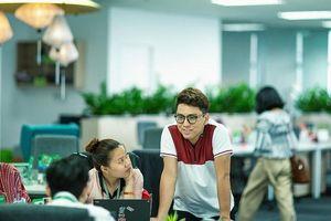 Grab là 'Công ty công nghệ có môi trường làm việc tốt nhất Việt Nam năm 2020'