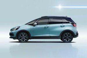 Honda Jazz 2020 phiên bản siêu tiết kiệm xăng, giá hơn 550 triệu đồng