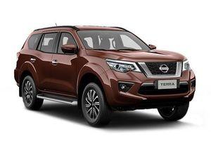 Nissan Việt Nam giảm giá, tặng quà 'khủng' cho hàng loạt ôtô