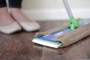Cách xử lý khi nhà bị nồm ẩm ướt
