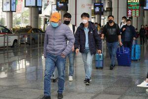 Khánh Hòa bố trí 2 chuyến bay đưa hơn 480 khách Trung Quốc về nước