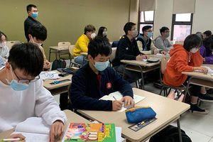Học sinh cả nước tiếp tục được nghỉ học để tránh dịch Covid-19