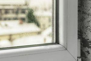 Những sai lầm khiến nhà càng thêm nồm ẩm