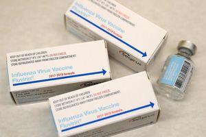 Nguy hiểm không kém Covid-19, dịch cúm tiếp tục đe dọa người dân Mỹ