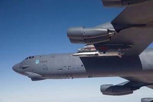 Mỹ sẽ lắp đặt đầu đạn hạt nhân trên các vũ khí siêu vượt âm tương lai