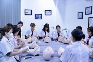 Trường Trung cấp duy nhất tại TP.HCM cho học sinh nghỉ học hết tháng 3 phòng dịch Covid-19