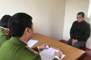 Lạng Sơn: Lừa đảo xin việc vào ngành Công an, Quân đội