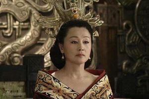 Những bà hoàng hậu độc ác nhất lịch sử Trung Quốc