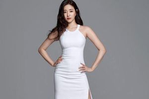 Nữ thần tuổi 42 tuổi Hàn Quốc bị đồn 'ăn nhầm thịt Đường Tăng'