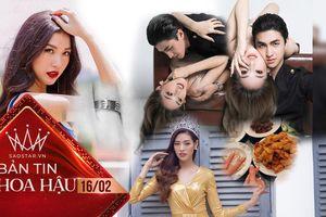 Khánh Vân hóm hỉnh xin ý kiến fan: 'Mang bún đậu vào National Costume thi Miss Universe 2020'