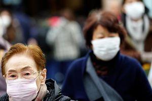 Hai vợ chồng người Nhật Bản nhiễm Covid-19 trở về từ Hawaii, Mỹ