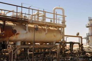 Syria bắn hạ 5 máy bay không người lái tấn công nhà máy dầu ở Homs