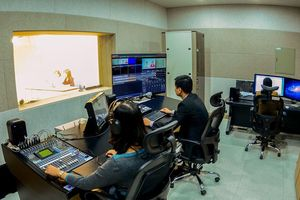 Phòng dịch Covid-19, hơn 8.300 sinh viên Đại học Bách khoa Hà Nội học online