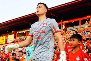 So sánh Thai-League với V-League